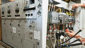 jasa pemasangan mechanical electrical